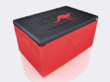 KANGABOX Professional (Red)